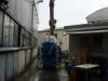 01-Installazione caldaia per olio diatermico