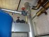 05-Installazione caldaia per olio diatermico
